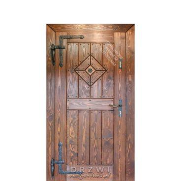 drzwi-wejściowe-z-rozetą-1
