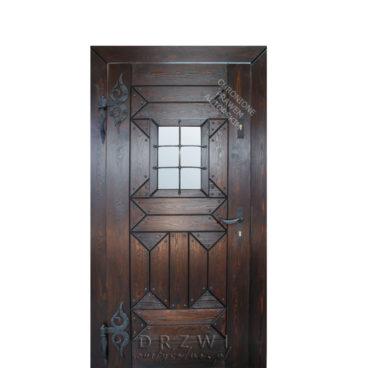 drzwi-zewnętrzne-ozdobne-okucia